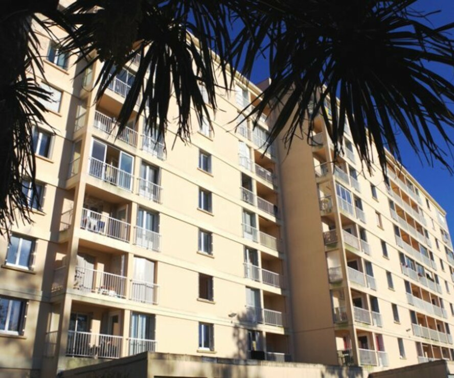 Vente Appartement 3 pièces 68m² Anglet (64600) - photo