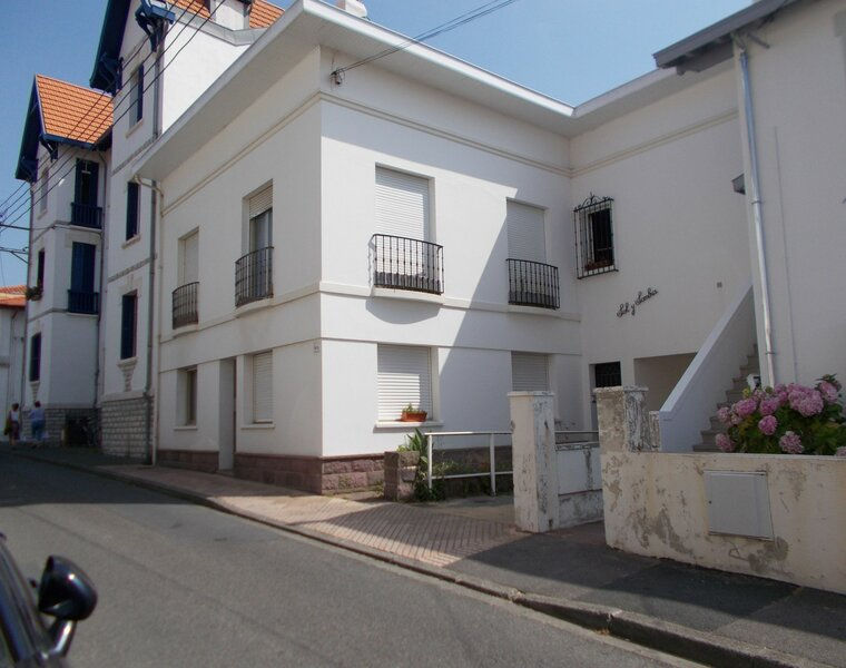 Location Appartement 3 pièces 55m² Biarritz (64200) - photo