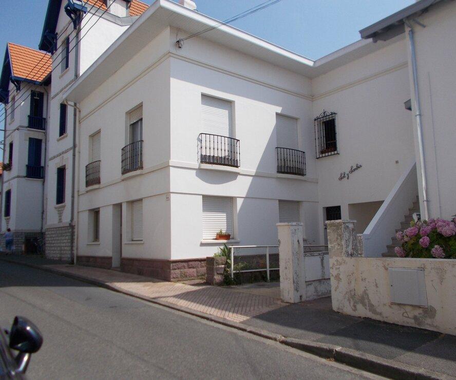 Location Appartement 3 pièces 55m² Biarritz (64200) - photo