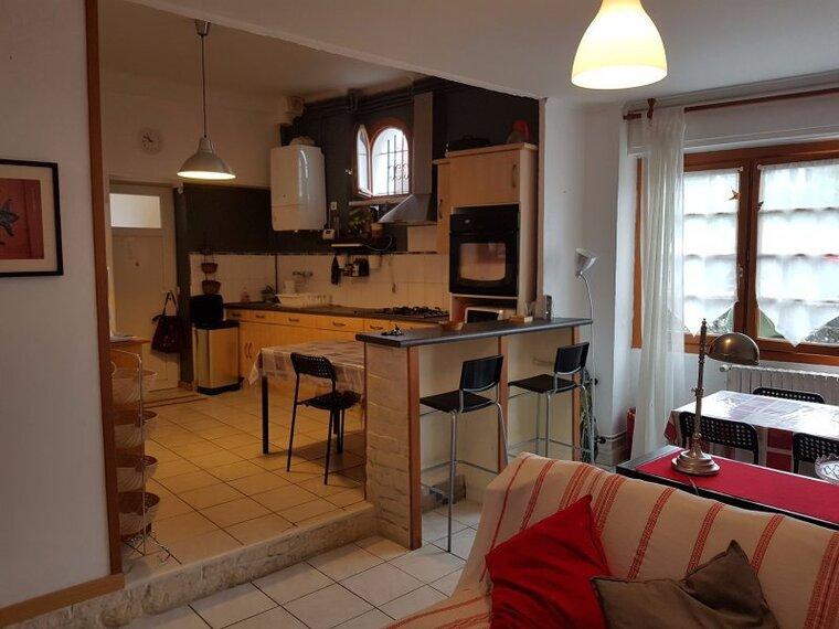 Vente Appartement 4 pièces 64m² Ciboure (64500) - photo
