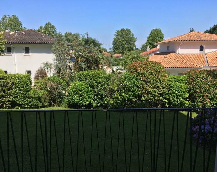 Vente Appartement 4 pièces 80m² Anglet (64600) - photo