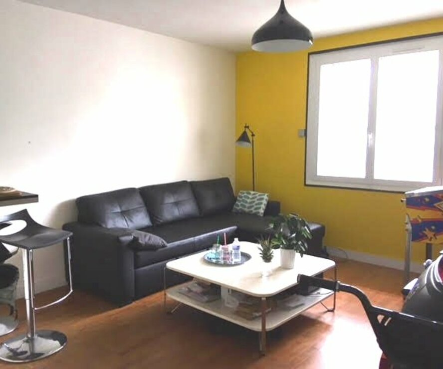 Vente Appartement 3 pièces 59m² Bayonne (64100) - photo