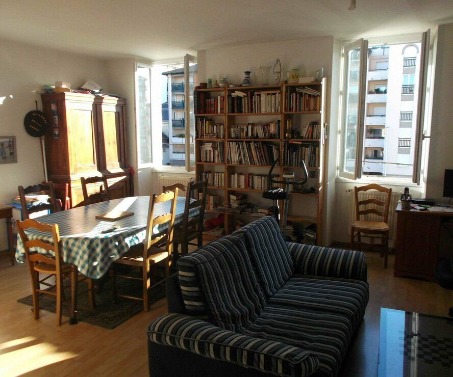 Vente Appartement 5 pièces 107m² bayonne - photo