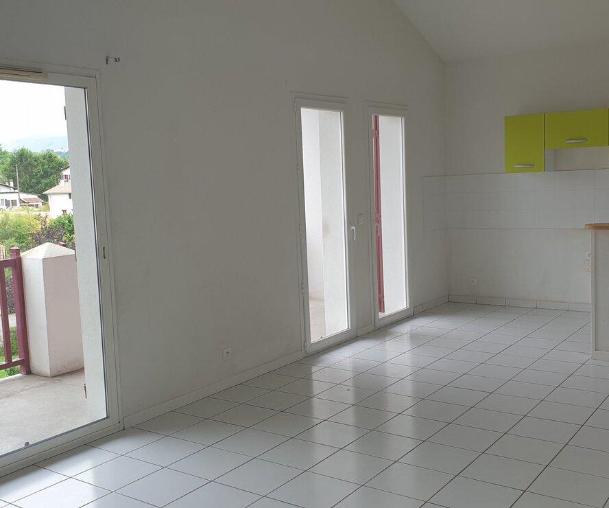 Vente Appartement 3 pièces 64m² st pee sur nivelle - photo