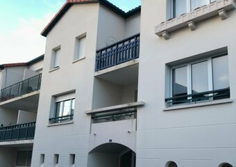 Location Appartement 2 pièces 46m² Biarritz (64200) - Photo 1