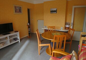 Vente Appartement 3 pièces 52m² st jean de luz - Photo 1