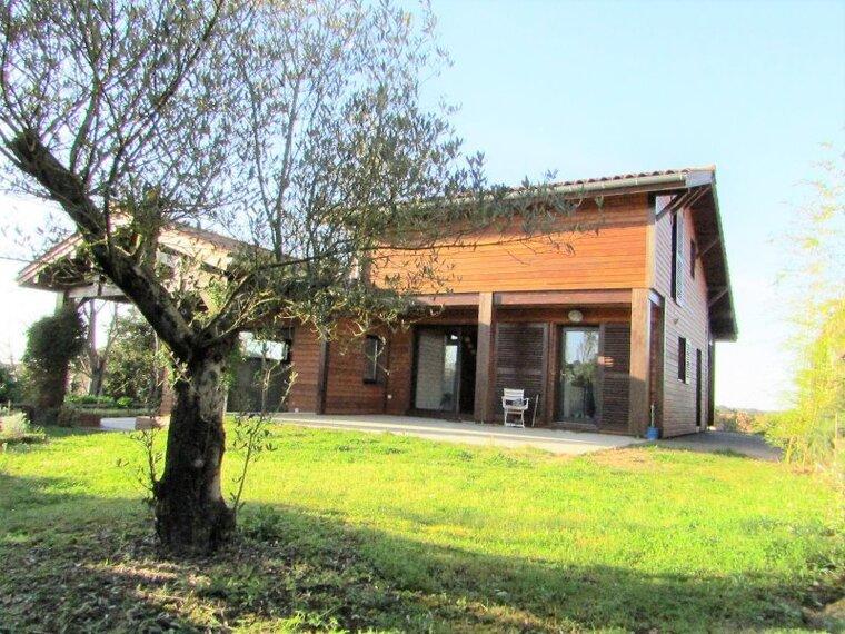 Vente Maison 7 pièces 163m² Boucau (64340) - photo