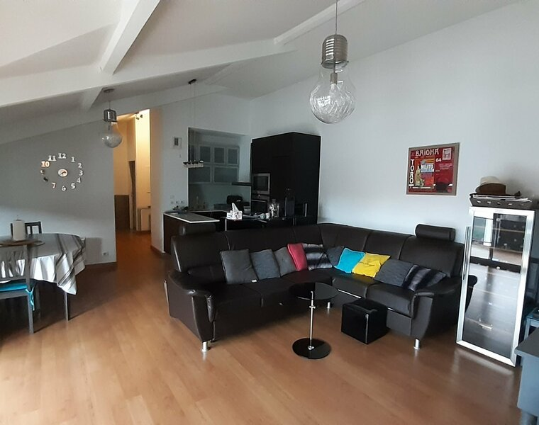 Vente Appartement 4 pièces 87m² hendaye - photo