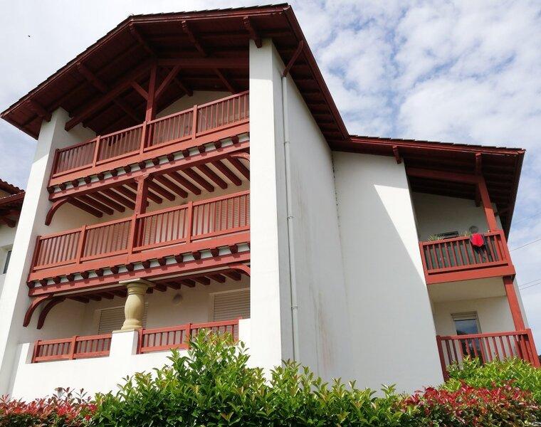 Vente Appartement 2 pièces 36m² bidart - photo