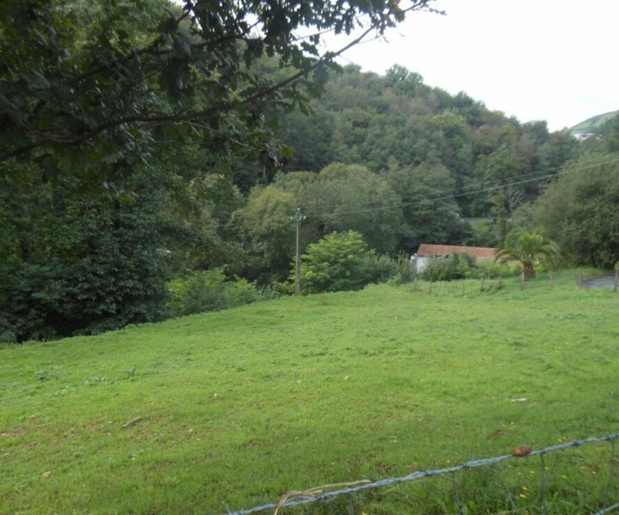 Vente Terrain 3 055m² Louhossoa (64250) - photo