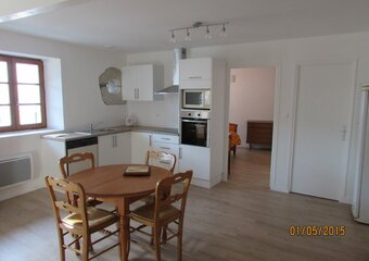 Location Appartement 2 pièces 40m² Saint-Pée-sur-Nivelle (64310) - photo 2
