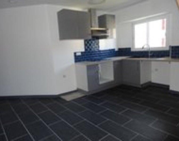 Location Appartement 4 pièces 111m² Hasparren (64240) - photo