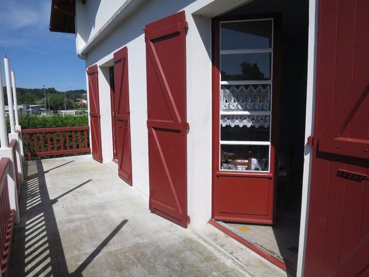Vente Maison 5 pièces 110m² Saint-Pée-sur-Nivelle (64310) - photo