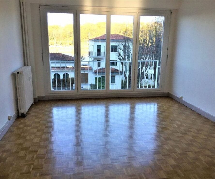 Location Appartement 3 pièces 69m² Bayonne (64100) - photo