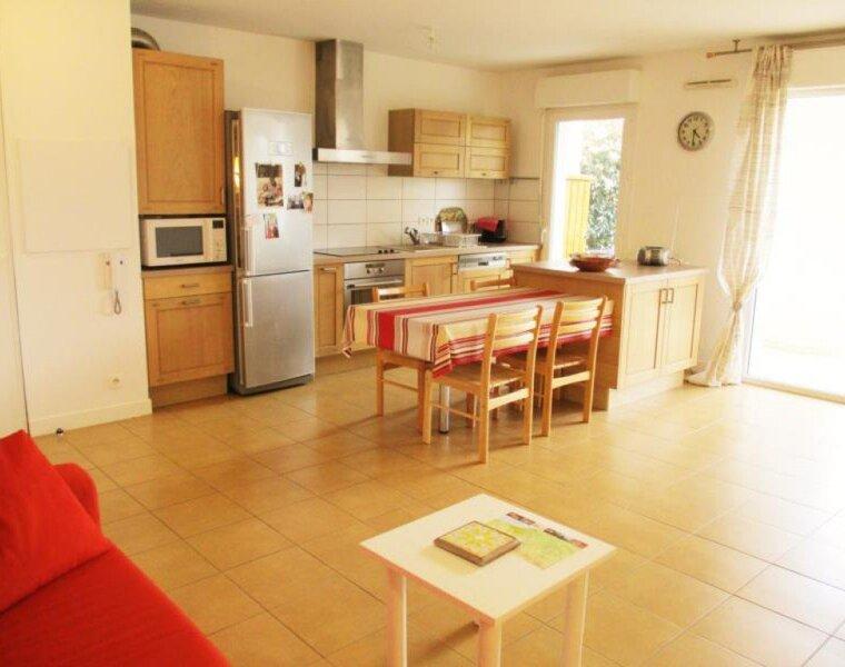Vente Appartement 3 pièces 63m² Ascain (64310) - photo
