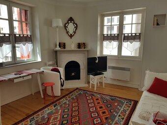 Vente Appartement 2 pièces Saint-Jean-de-Luz (64500) - Photo 1