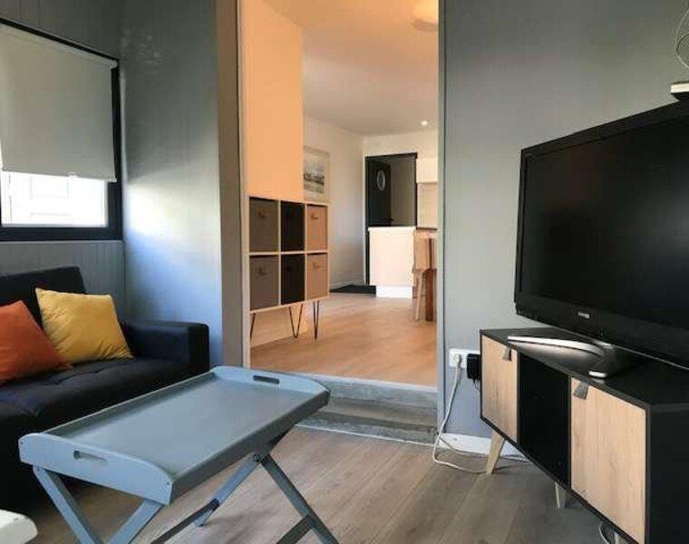 Vente Appartement 2 pièces 59m² hendaye - photo