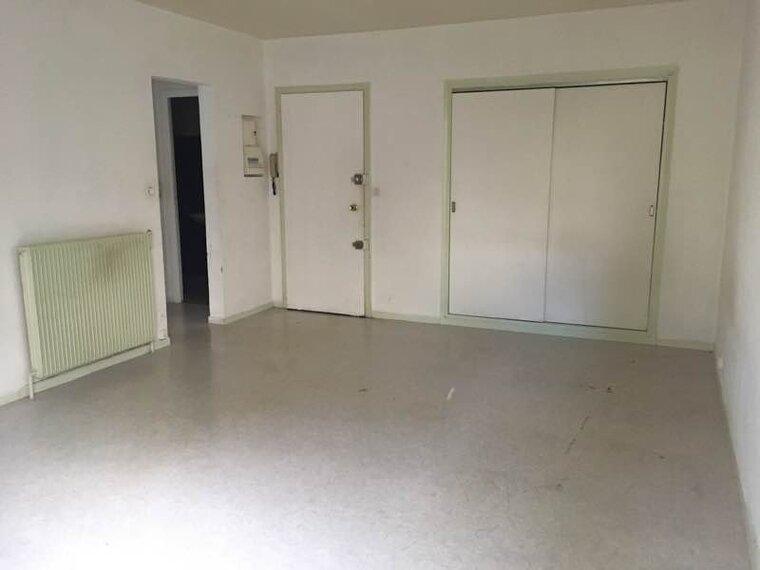Vente Appartement 1 pièce 37m² Biarritz (64200) - photo