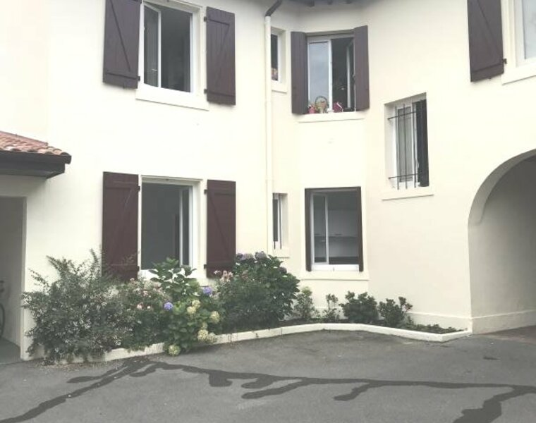 Vente Appartement 3 pièces 61m² bayonne - photo