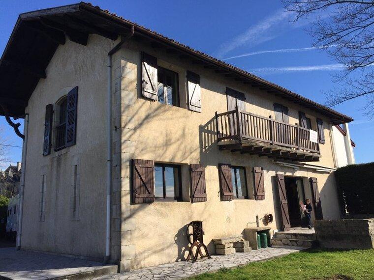 Vente Maison 7 pièces 240m² Ustaritz (64480) - photo