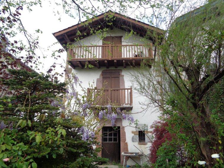 Vente Maison 7 pièces 200m² ainhoa - photo