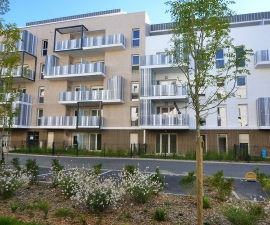 Location Appartement 3 pièces 59m² Bayonne (64100) - photo