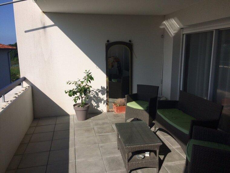 Vente Appartement 2 pièces 33m² Saint-Jean-de-Luz (64500) - photo
