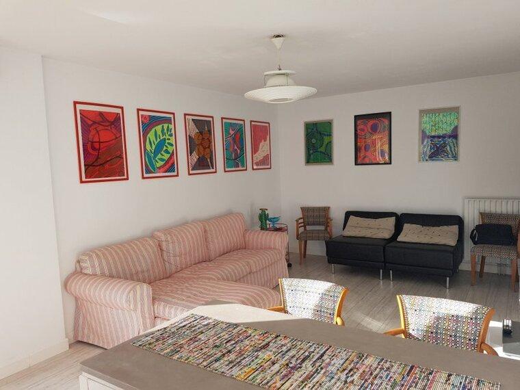 Vente Appartement 4 pièces 83m² Saint-Jean-de-Luz (64500) - photo