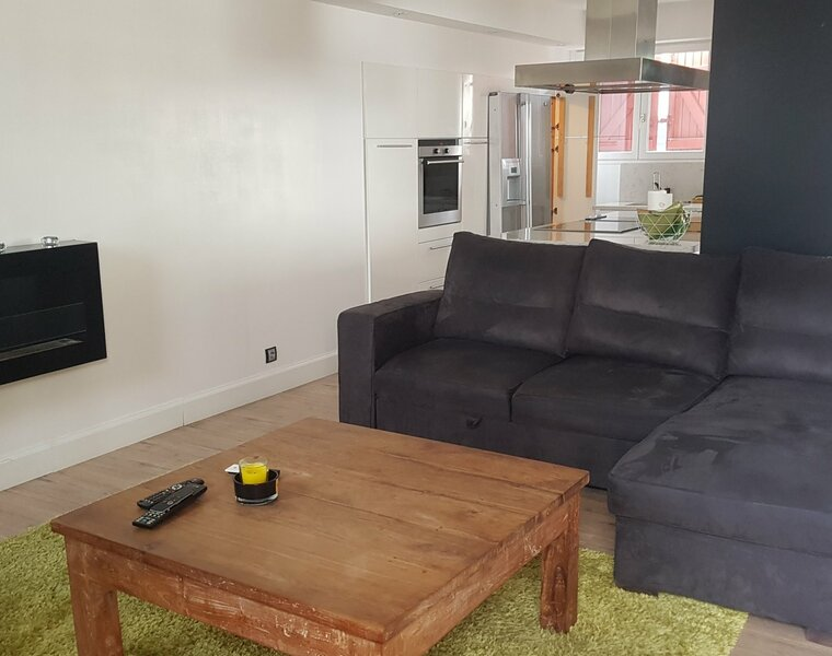 Location Appartement 3 pièces 72m² Ciboure (64500) - photo