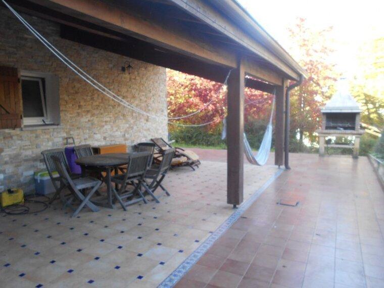 Vente Maison 6 pièces 186m² Hendaye (64700) - photo