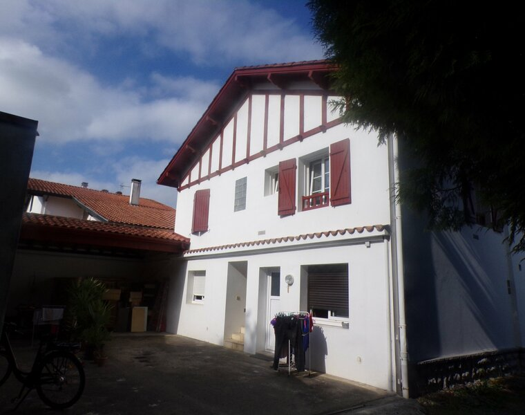 Location Appartement 3 pièces 60m² Ascain (64310) - photo