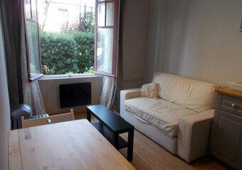 Location Appartement 2 pièces 28m² Hendaye (64700) - Photo 1