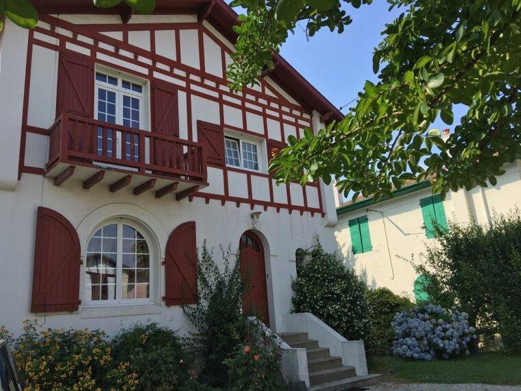 Vente Maison 4 pièces 110m² Biarritz (64200) - photo