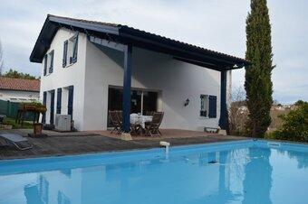 Vente Maison 7 pièces 240m² Saint-Jean-de-Luz (64500) - Photo 1