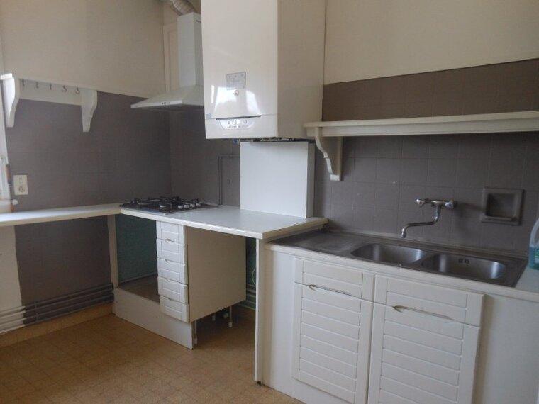 Vente Appartement 4 pièces 87m² Bayonne (64100) - photo
