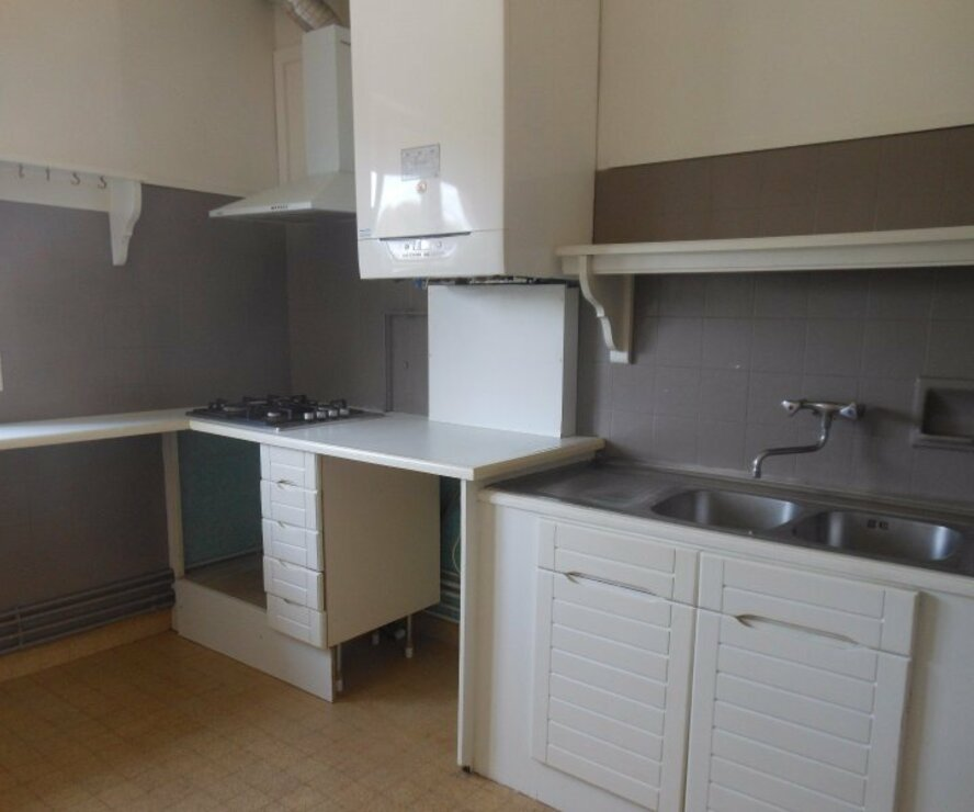 Vente Appartement 4 pièces 87m² Bayonne (64100) - photo