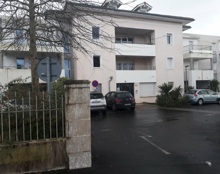 Location Appartement 4 pièces 86m² Bayonne (64100) - photo