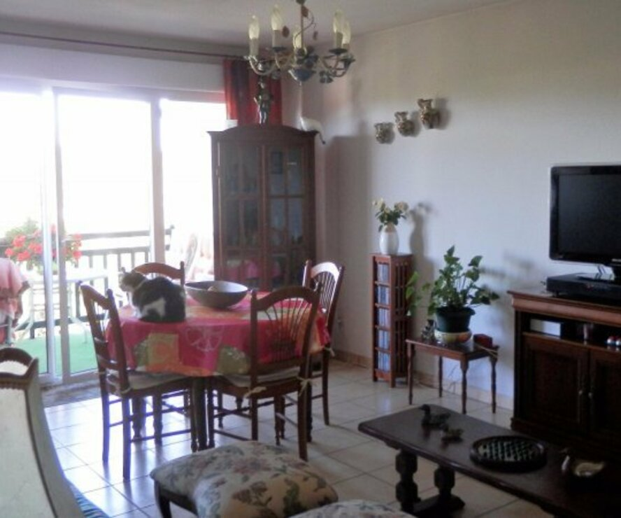 Vente Appartement 3 pièces 65m² Saint-Jean-de-Luz (64500) - photo