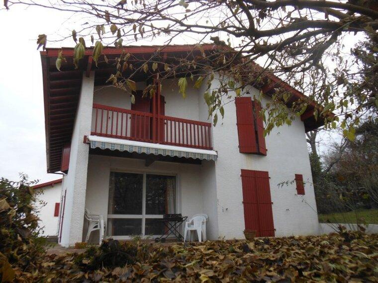 Vente Maison 6 pièces 147m² Espelette (64250) - photo