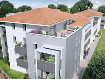 Vente Appartement 5 pièces 134m² Anglet (64600) - photo 2