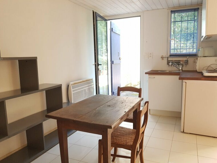 Vente Appartement 1 pièce 21m² Guéthary (64210) - photo
