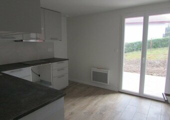 Location Appartement 4 pièces 69m² Saint-Pée-sur-Nivelle (64310) - Photo 1