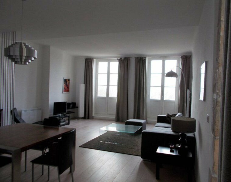 Vente Appartement 2 pièces 85m² Bayonne (64100) - photo