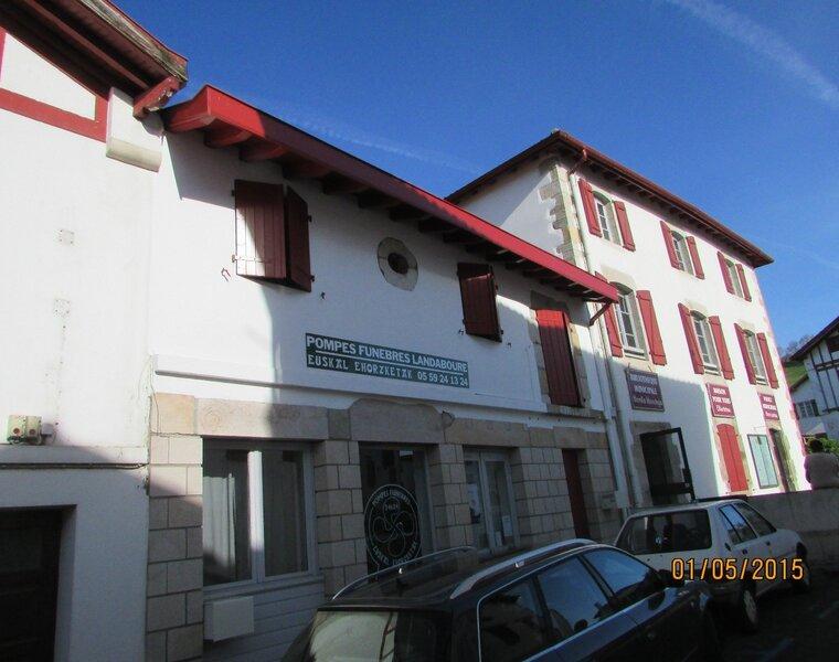 Location Appartement 2 pièces 40m² Saint-Pée-sur-Nivelle (64310) - photo