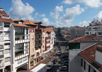 Location Appartement 1 pièce 32m² Saint-Jean-de-Luz (64500) - Photo 1