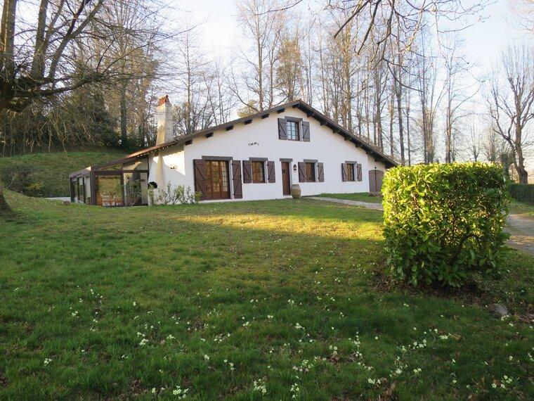 Vente Maison 7 pièces 197m² ascain - photo