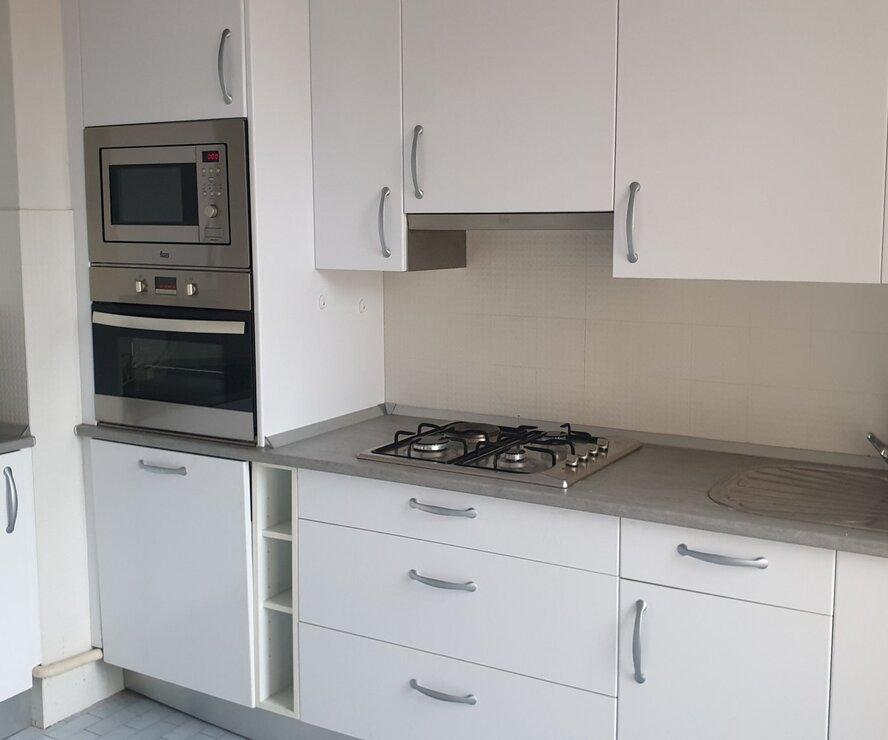 Vente Appartement 5 pièces 95m² urrugne - photo
