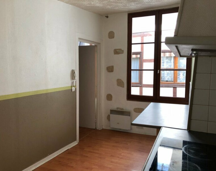 Location Appartement 3 pièces 63m² Bayonne (64100) - photo