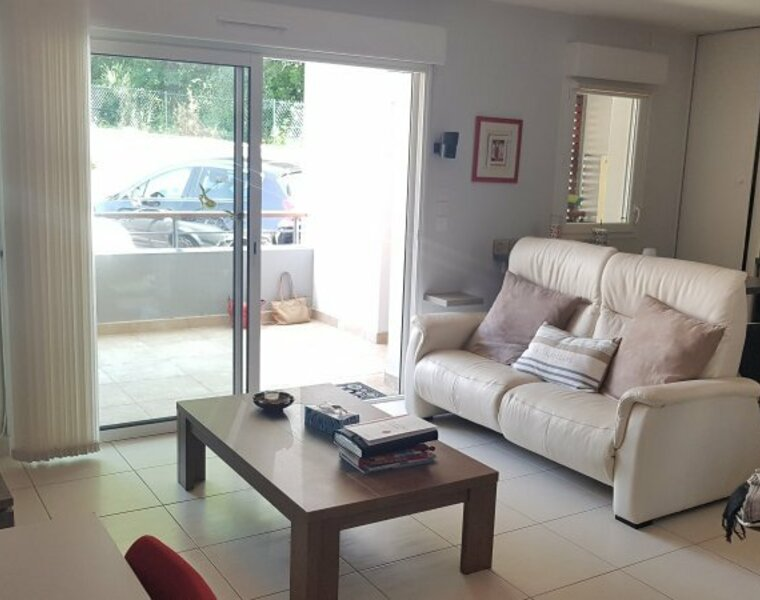 Vente Appartement 3 pièces 59m² Saint-Jean-de-Luz (64500) - photo