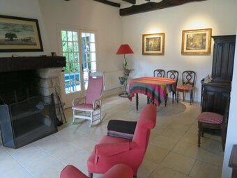Vente Maison 8 pièces 220m² Ascain (64310) - photo 2